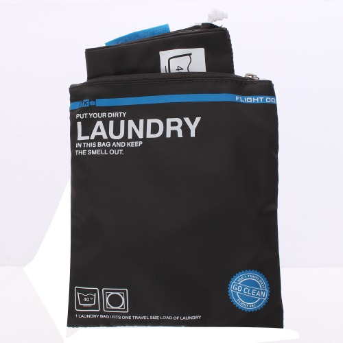 <<F1 Go Clean Laundry ピンク>> パッキングバッグ ランドリーケース / 50112-11