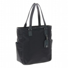 <<FCO TOTE BAG S>> トートバッグ グレー / 44074-09