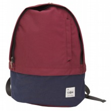 <<STOWAWAY BACKPACK>> バックパック リュック バーガンディー / 50276-10