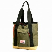 <<PACK NW>> Large Hobo Tote トートバッグ レンジャー*サンドストーン / 75491-01